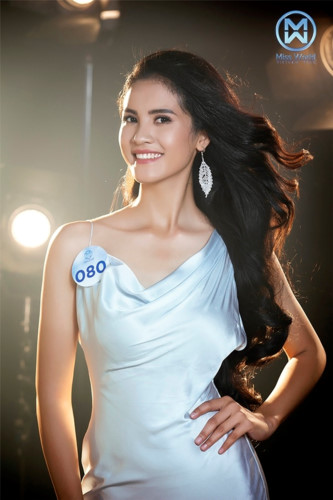 top 34 of southern region revealed by miss world vietnam hinh 1