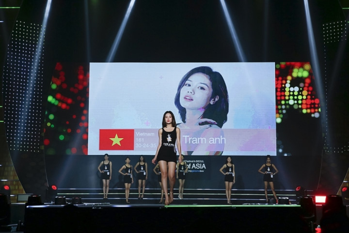 quynh anh finishes among the top 10 of face of asia 2019 hinh 2