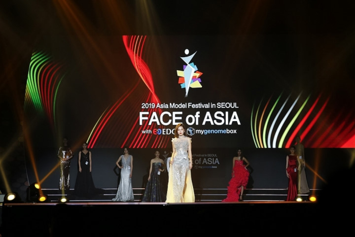 quynh anh finishes among the top 10 of face of asia 2019 hinh 3