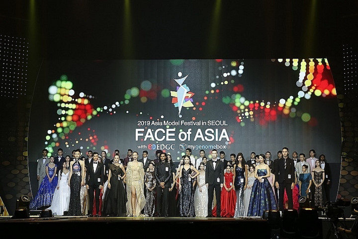 quynh anh finishes among the top 10 of face of asia 2019 hinh 7