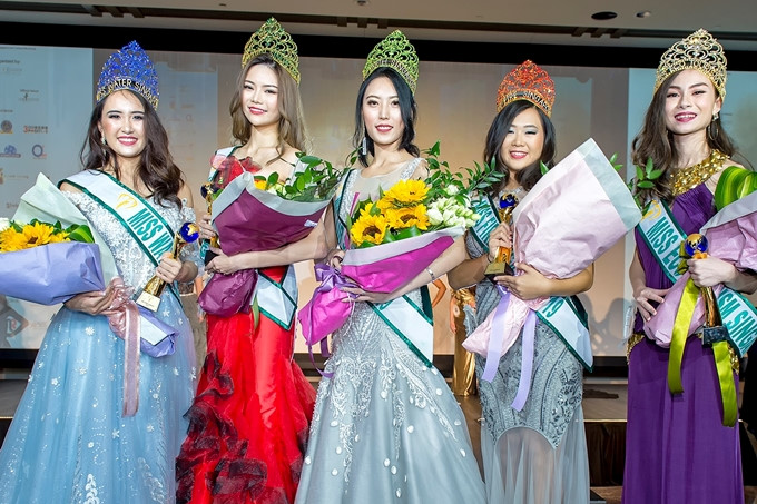 phuong khanh serves on judging panel for miss earth singapore 2019 hinh 9