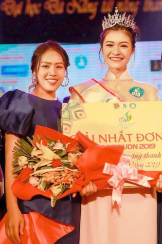youngest contestants among miss world vietnam's southern finalists hinh 1