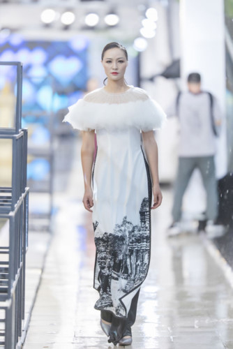 designer ha duy unveils debut collection at kunming fashion week hinh 5