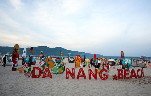 flashmob opens danang summer destination 2019 hinh 17