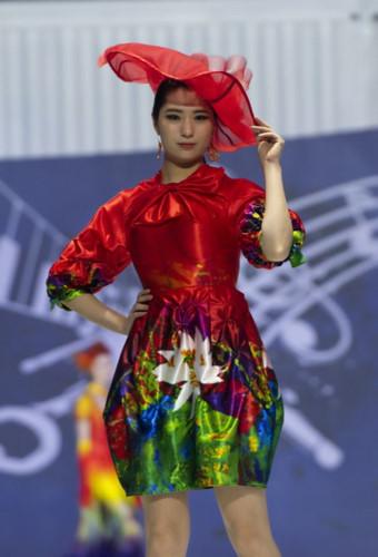 designer hoai nam represents vietnam at asean week 2019 hinh 5