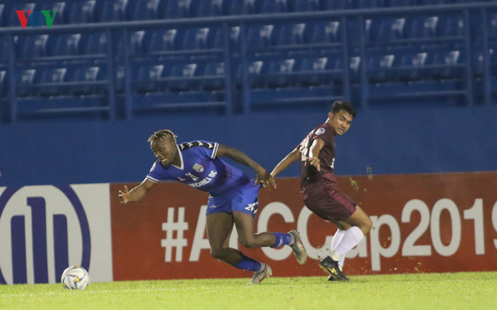 binh duong victorious in afc cup's asean zonal semi-final first leg hinh 10