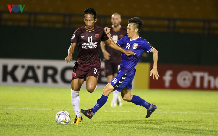 binh duong victorious in afc cup's asean zonal semi-final first leg hinh 12