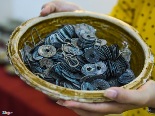 quang ngai hosts exhibition featuring treasures of ancient shipwrecks hinh 13