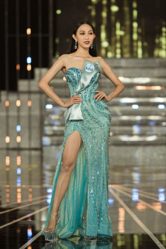 top 20 southern finalists revealed for miss world vietnam 2019 hinh 11