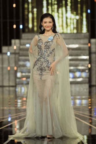 top 20 southern finalists revealed for miss world vietnam 2019 hinh 14