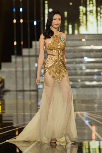 top 20 southern finalists revealed for miss world vietnam 2019 hinh 25