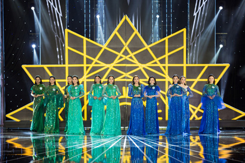 top 20 southern finalists revealed for miss world vietnam 2019 hinh 2