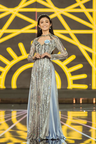 top 20 southern finalists revealed for miss world vietnam 2019 hinh 27