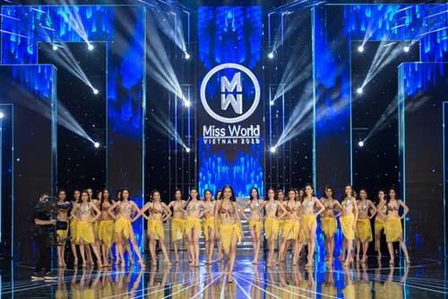 top 20 southern finalists revealed for miss world vietnam 2019 hinh 4