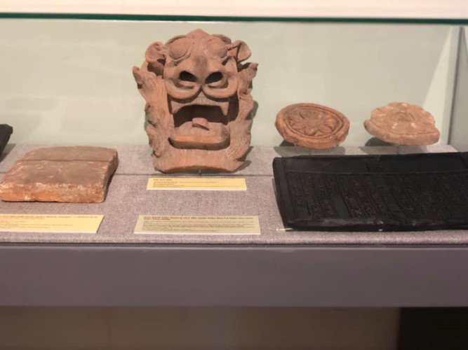 artifacts take guests on historic journey at hanoi exhibition hinh 5