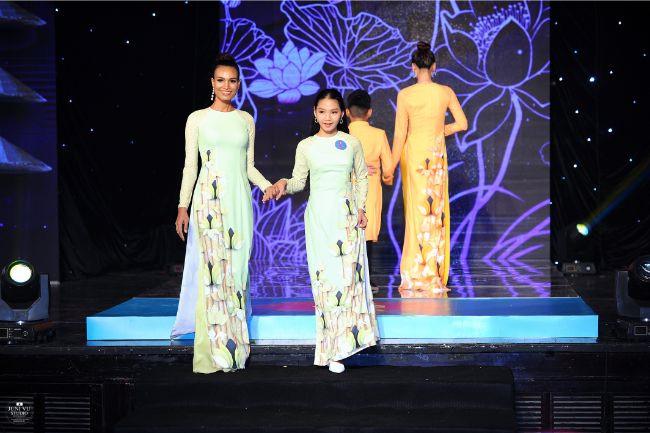 bao nguyen wins little miss ao dai vietnam 2019 crown hinh 11