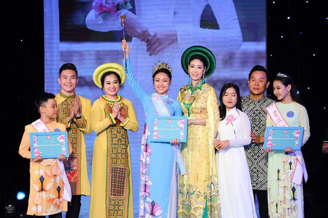 bao nguyen wins little miss ao dai vietnam 2019 crown hinh 1