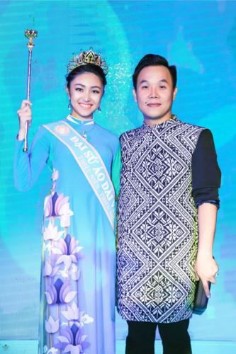 bao nguyen wins little miss ao dai vietnam 2019 crown hinh 3