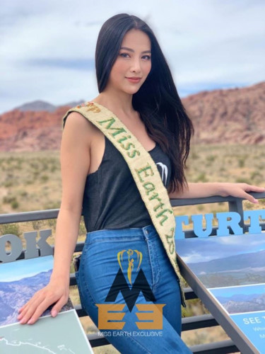 phuong khanh takes part in miss earth usa 2019 hinh 3