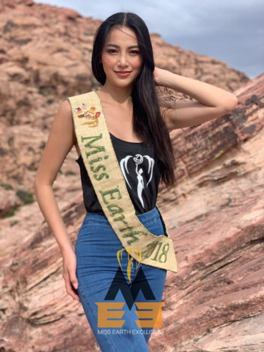 phuong khanh takes part in miss earth usa 2019 hinh 4