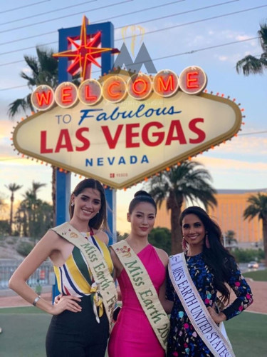 phuong khanh takes part in miss earth usa 2019 hinh 6