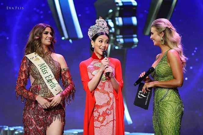 phuong khanh takes part in miss earth usa 2019 hinh 7