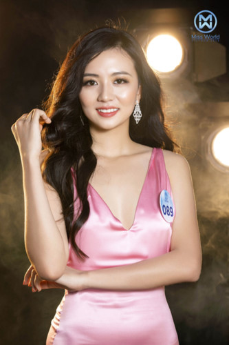 northern region's top 35 revealed by miss word vietnam 2019 hinh 12