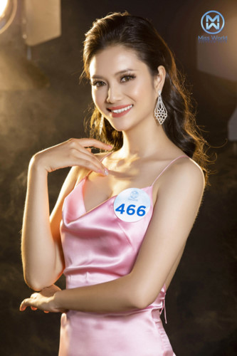 northern region's top 35 revealed by miss word vietnam 2019 hinh 15
