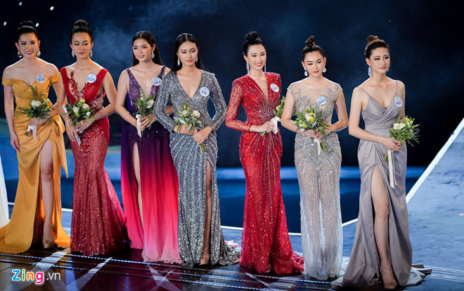 top 20 of the northern region progress to finals of miss world vietnam hinh 2