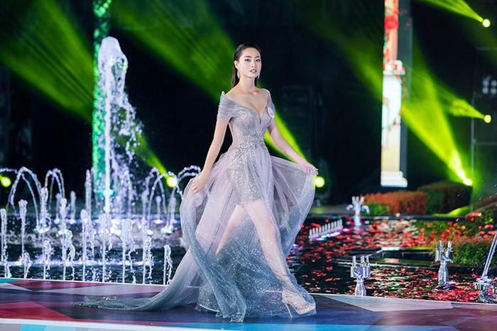 top 3 contestants of miss world vietnam's top model segment revealed hinh 2
