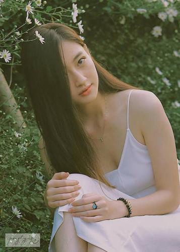top 3 contestants of miss world vietnam's top model segment revealed hinh 4