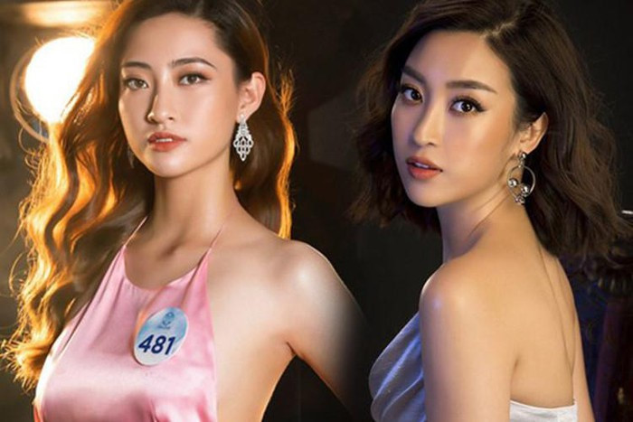 top 3 contestants of miss world vietnam's top model segment revealed hinh 5