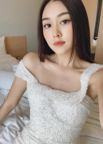 top 3 contestants of miss world vietnam's top model segment revealed hinh 8