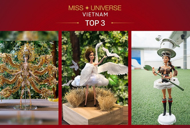 top 3 national costume entries revealed for miss universe 2019 hinh 1