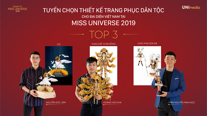 top 3 national costume entries revealed for miss universe 2019 hinh 2