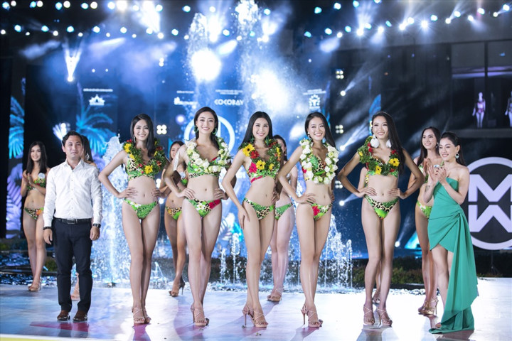 top 5 of miss beach beauty category revealed hinh 1