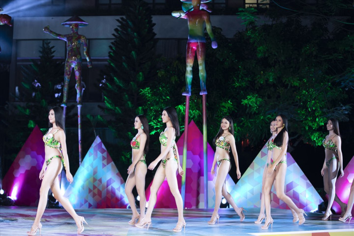 top 5 of miss beach beauty category revealed hinh 2