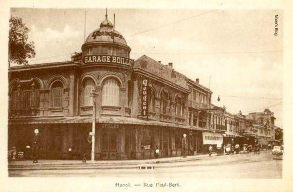 a look back at historic trang tien street through history hinh 19
