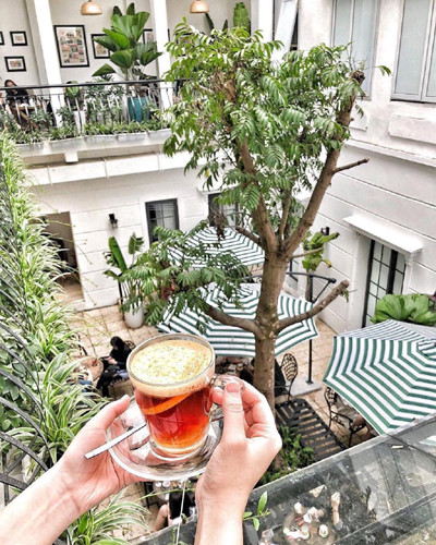 top six unmissable coffee shops in hanoi hinh 10