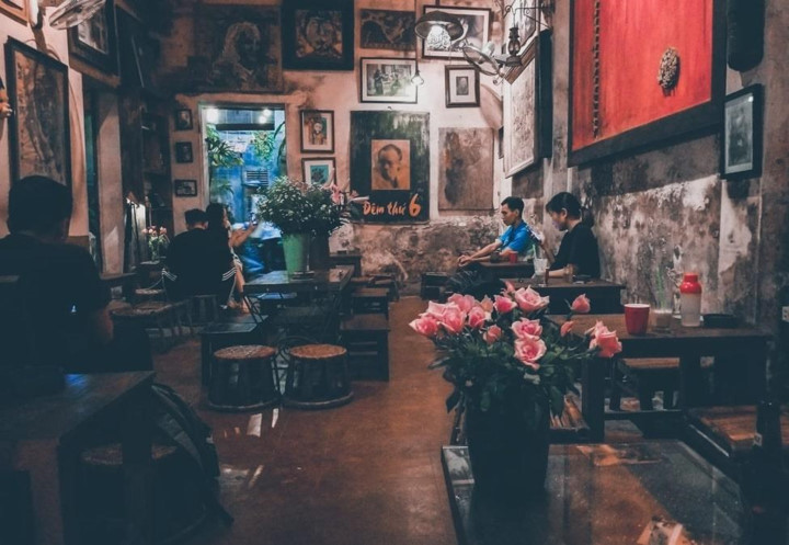 top six unmissable coffee shops in hanoi hinh 8
