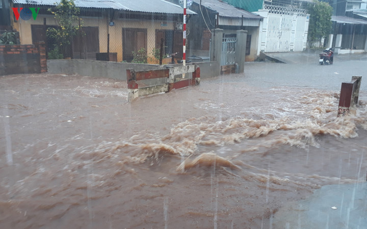 central highlands region suffers worst flooding in a decade hinh 9
