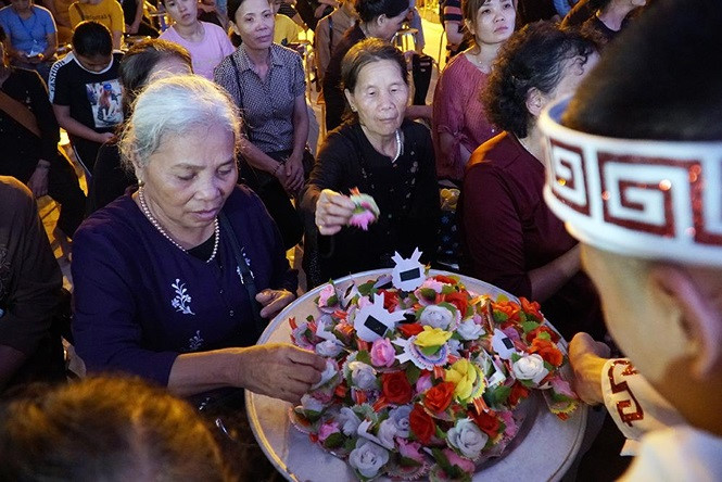 buddhists celebrate vu lan festival hinh 3