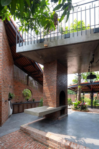 hanoi house wins gold in national architecture awards 2018 hinh 4