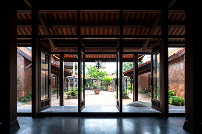 hanoi house wins gold in national architecture awards 2018 hinh 5