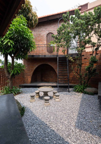 hanoi house wins gold in national architecture awards 2018 hinh 8