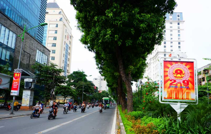 hanoi spruced up for august revolution and national day hinh 10