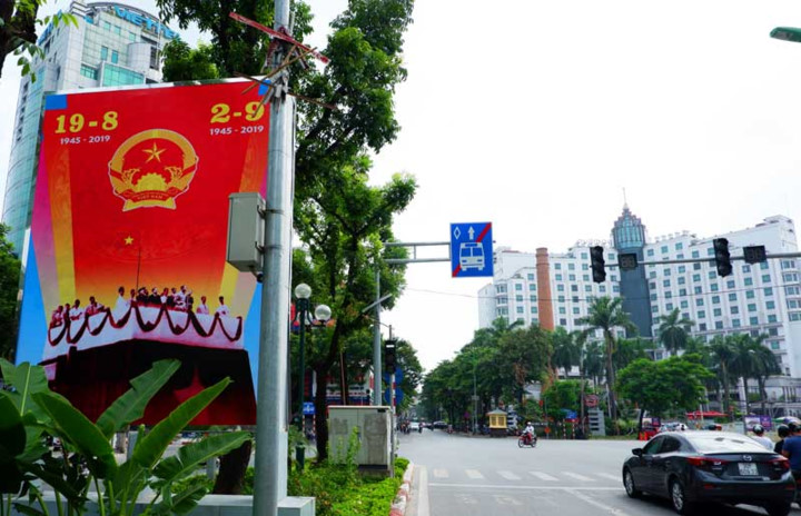 hanoi spruced up for august revolution and national day hinh 11