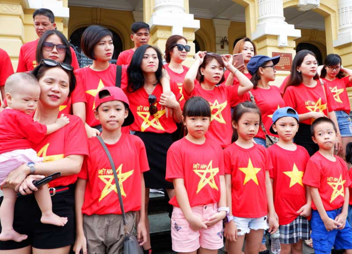 hanoi spruced up for august revolution and national day hinh 3