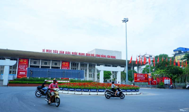 hanoi spruced up for august revolution and national day hinh 5