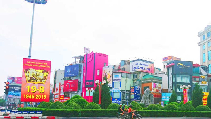 hanoi spruced up for august revolution and national day hinh 7